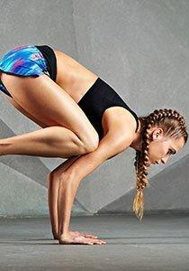 Hot Yoga Know-How: 5 Dinge, die sie über den Fitnesstrend wissen ...