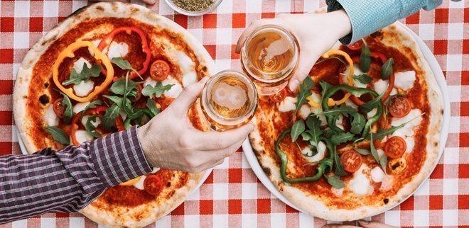 Pizzeria Zürich: Wo gibt's die beste Pizza in Zürich?