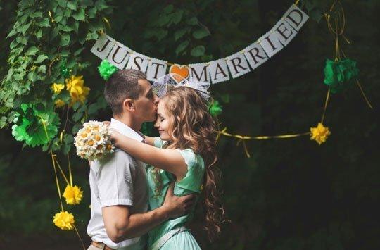 Professionelle Hochzeitsvideos für ein filmreifes Happy End