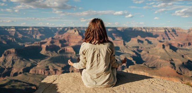 Wie Meditation dein Leben besser machen kann