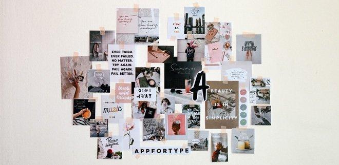 Vision Board erstellen: Wie dir eine Collage hilft, deine Ziele zu erreichen