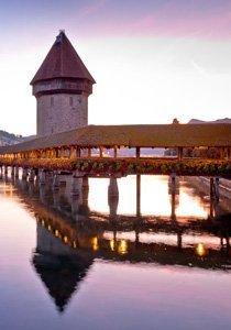 Wo in der Schweiz solltest du dieses Jahr Ferien machen?