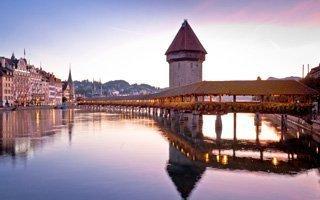 Schweiz-Test: Wo in der Schweiz solltest du dieses Jahr Ferien machen?