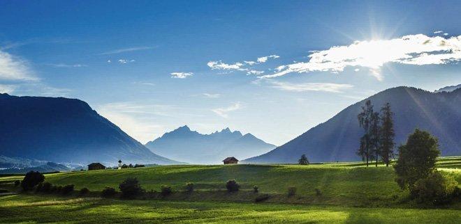Region Innsbruck