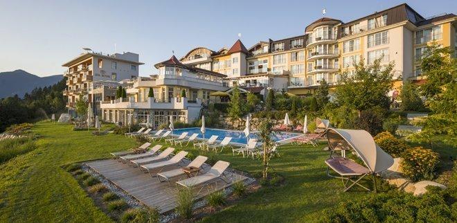 Hotel Panorama Royal Österreich