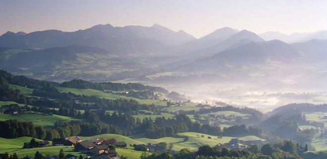 Ferien in Österreich