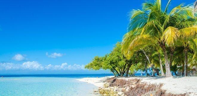 Ferien 2019 Belize