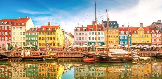 Ferien 2019 Kopenhagen