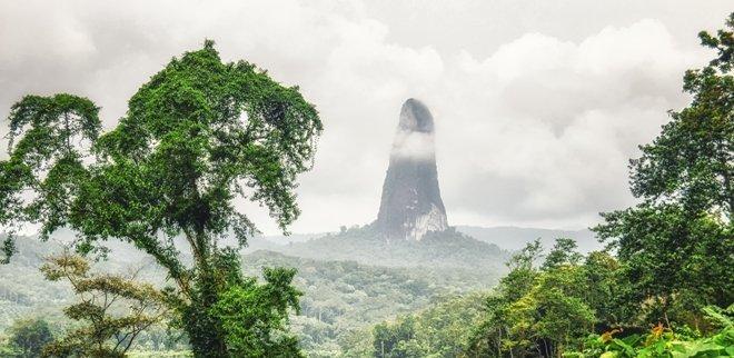 Ferien 2019 Sao Tome