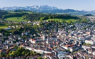 Ostschweiz-Quiz: Wie gut kennst du die Ostschweiz?