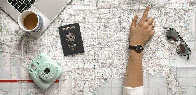 Was du auf Reisen schon immer falsch gemacht hast