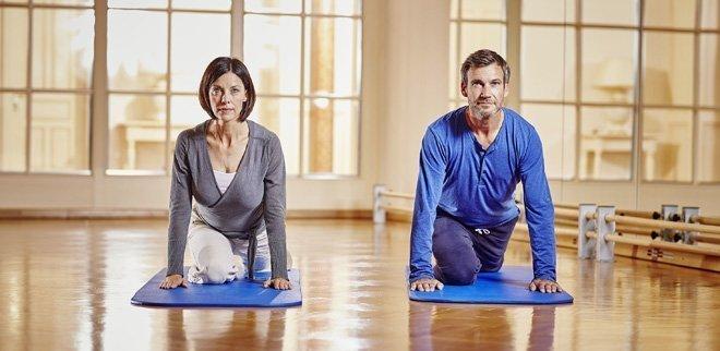 Yoga in Oesterreich