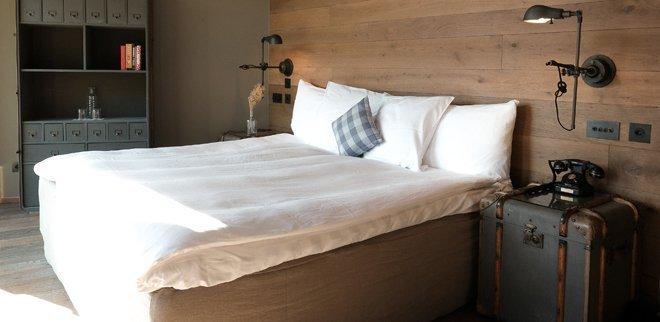 Zimmer des Cervo Mountain Resorts