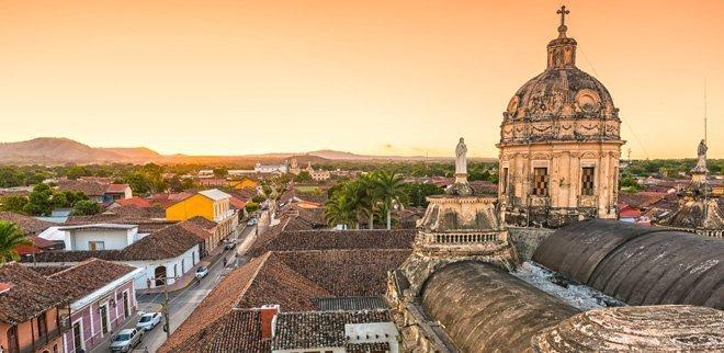 Reiseziel im Winter: Nicaragua