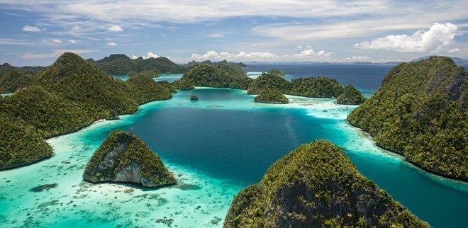 Reiseziel im Winter: Palau