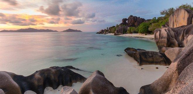 Reiseziel im Winter: Seychellen