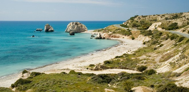 Zypern Flitterwochen