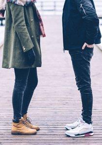 Streiten, aber richtig: So löst ihr Beziehungsprobleme fair
