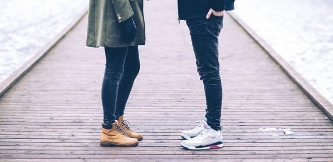 Richtig streiten kann man lernen: So loest man Beziehungsprobleme