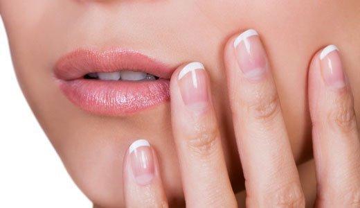 Was Sie gegen rissige Mundwinkel tun können