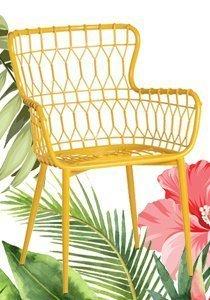 Schön verflochten: Gewinne Gartenstühle von Möbel Pfister im Wert von 500 Franken