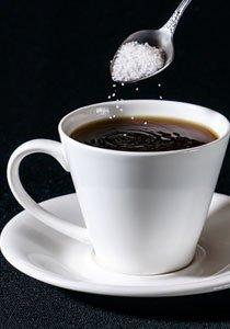 Ist Süssstoff besser als Zucker?