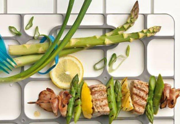Saisonal Schlemmen: Low-Carb-Rezepte mit buntem Frühlingsgemüse