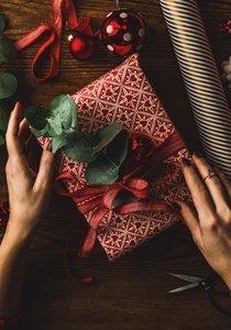 Zu schön zum Auspacken: 11 Ideen zum Geschenke einpacken