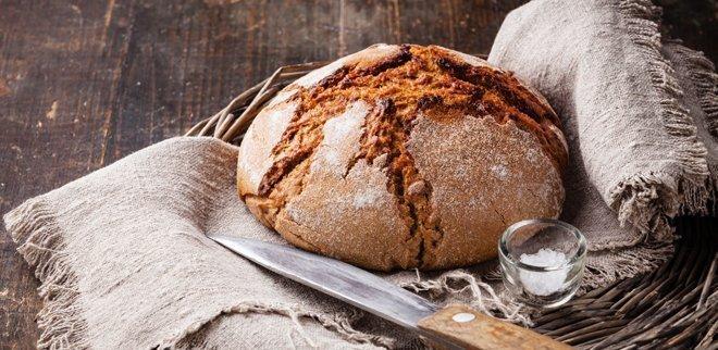 Geschenke zum Einzug: Brot und Salz zum Einzug