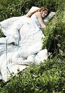 Besserer Schlaf: Träumen wie Dornröschen