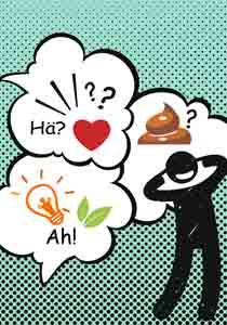 Wer hät's geseit? Das Schweizer Zitat-Quiz