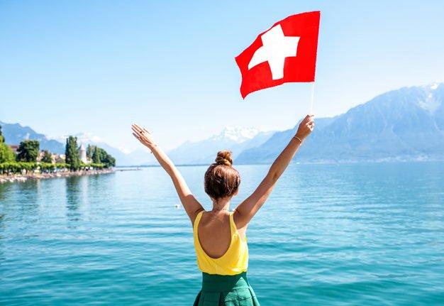 Schweiz-Quiz: Wie viel weisst du über die Schweiz?