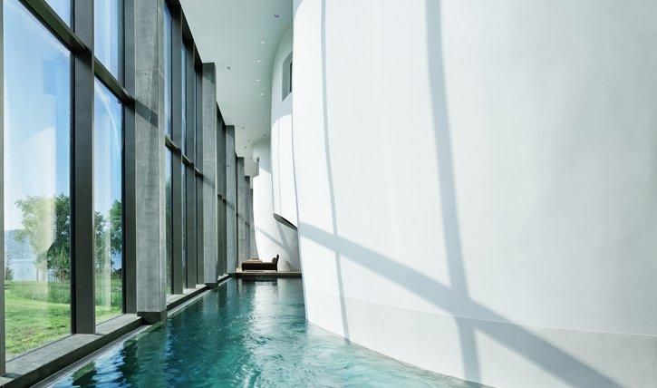 Seerose Hotel und Spa Cocoon Pool