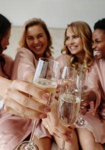 Girlsnight in: Die genialsten Mädelsabend Ideen