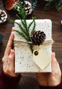 Weihnachtsgeschenke basteln: Bezaubernde Ideen zum Selbermachen