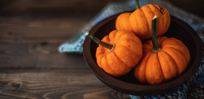 Herbstdeko: DIY-Ideen für gemütliche Herbstdekoration