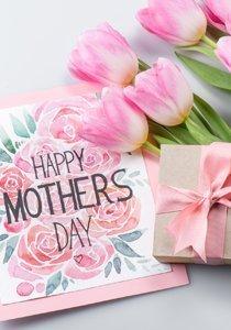 Muttertagssprüche, die Mamis Herz hüpfen lassen