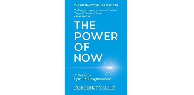 The Power Of Now von Eckhart Tolle