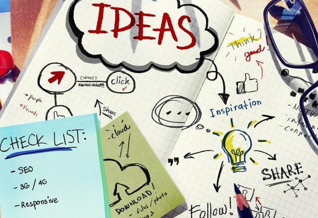 Starthilfe zur Selbständigkeit: Wie Sie Ihre Geschäftsidee verwirklichen