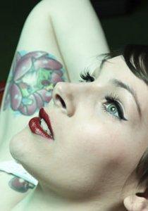 Selbstversuch: Wie ist es, sich ein Tattoo stechen zu lassen?