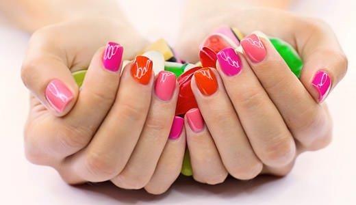 Shellac Nagellack: Lack-Trend verspricht perfekte Nägel