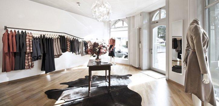 Einkaufen in Bern: Die schoensten Boutiquen