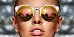 Sun's out! 30 Sonnenbrillen, die wir nie mehr ablegen