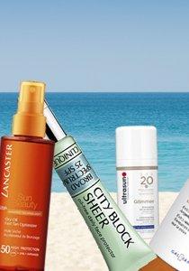Sonnencreme-Test: Das sind die 10 besten Sonnenschutz-Produkte