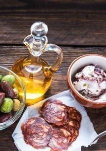 10 Tapas-Rezepte, die die spanische Küche nachhause bringen