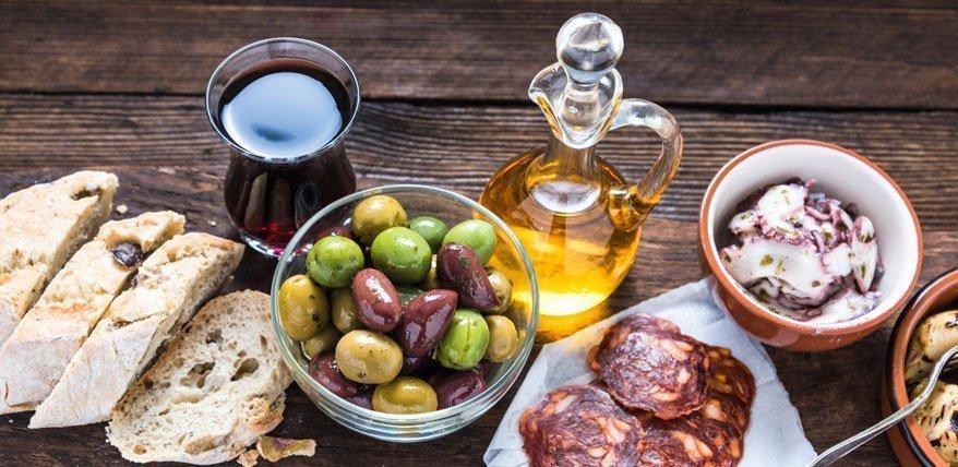 10 Tapas Rezepte, Spanien auf den Teller bringen