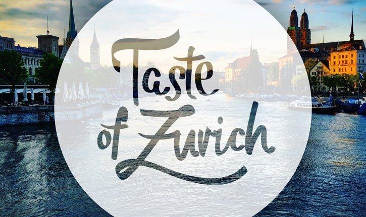 Taste of Zurich im Interview.