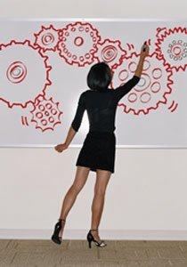 Technik, die Frau braucht: Die zehn besten Gadgets für Frauen