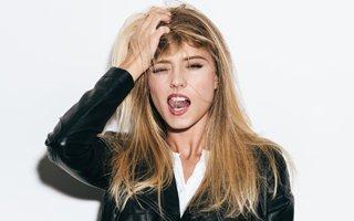 Haartyp-Test: Welchen Haartyp habe ich?