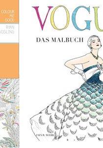 Spitzt die Stifte! Die 10 besten Malbücher für Erwachsene
